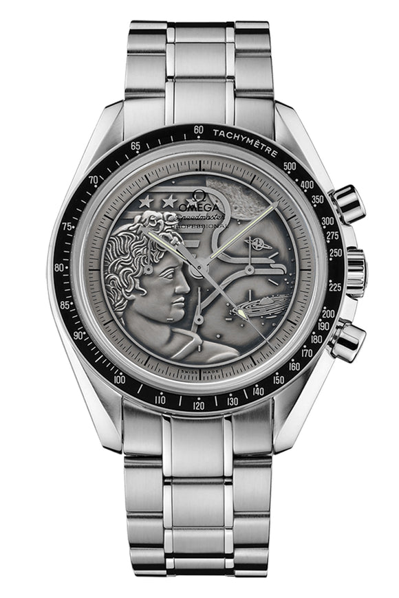 Omega Speedmaster Moonwatch Anniversary Limited Series 311.30.42.30.99.002