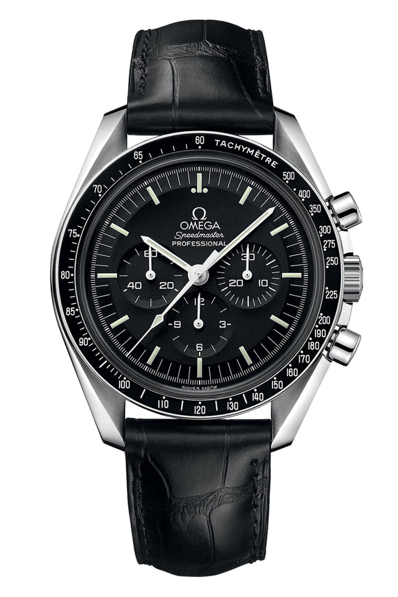 Omega Speedmaster Moonwatch Professional Chronograph 311.33.42.30.01.001