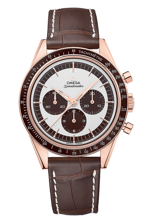 Omega Speedmaster Moonwatch Chronograph 311.63.40.30.02.001