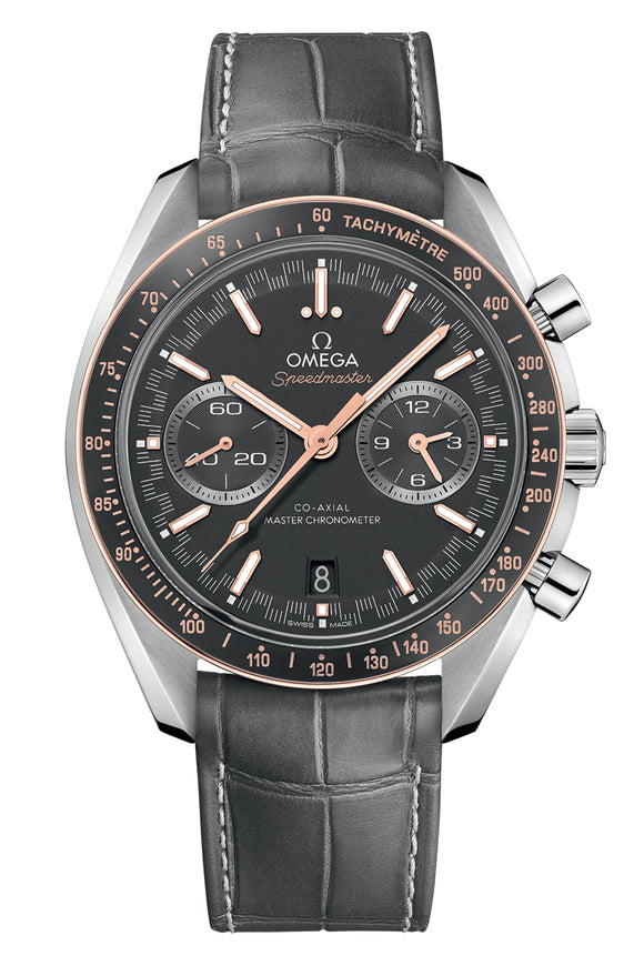 Omega Speedmaster Racing Chronometer Chronograph 329.23.44.51.06.001