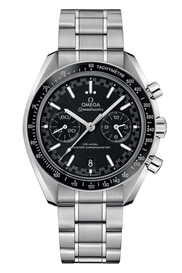 Omega Speedmaster Racing Chronometer Chronograph 329.30.44.51.01.001
