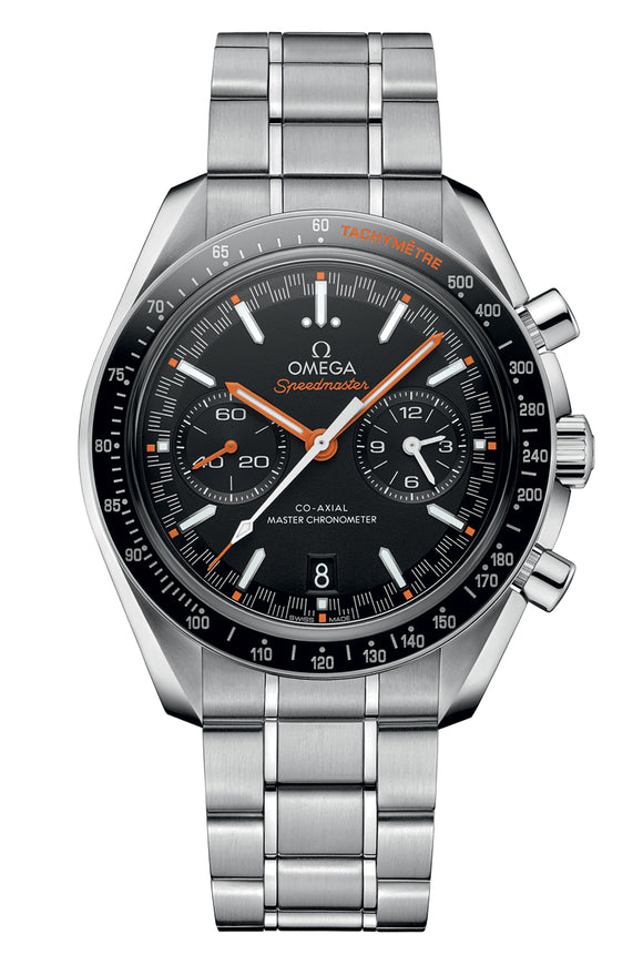 Omega Speedmaster Racing Chronometer Chronograph 329.30.44.51.01.002