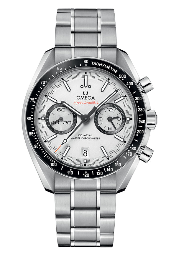 Omega Speedmaster Racing Chronometer Chronograph 329.30.44.51.04.001