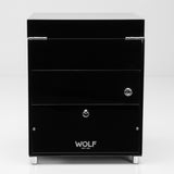 Wolf Savoy Single Winder with Storage