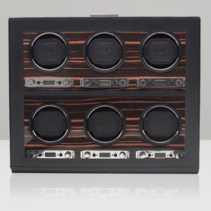 Wolf Roadster 6 Piece Winder 459256