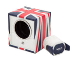 Wolf Navigator Cub Single Winder UK Flag 462404
