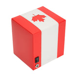Wolf Navigator Cub Single Winder Canadian Flag 471204