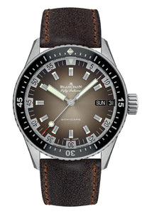 Blancpain Fifty Fathoms Bathyscaphe Day Date 70' 5052-1110-063A