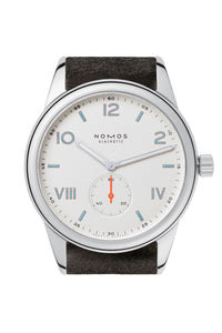 Nomos Glashütte Club 38 Campus 735