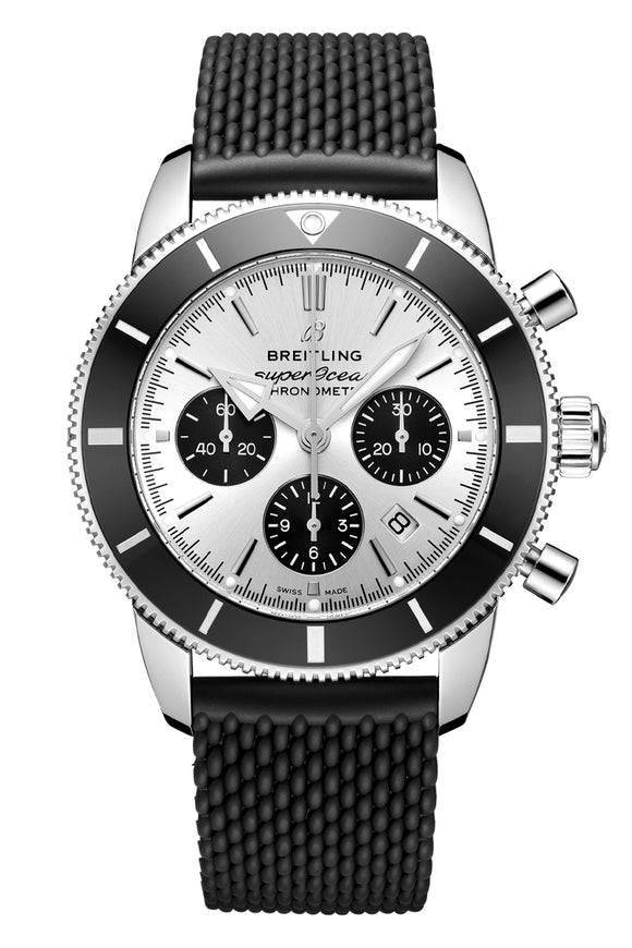Breitling Superocean Heritage B01 Chronograph 44 AB0162121G1S1