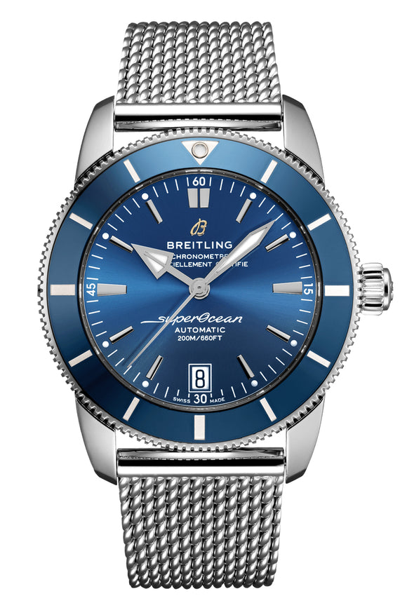 Breitling Superocean Heritage B20 Automatic 42 AB2010161C1A1