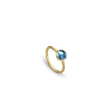 Marco Bicego Jaipur Color Yellow Gold Ring AB471-TP01