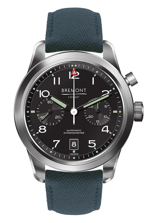 Bremont Air Force MOD 3 Arrow (Deposit)