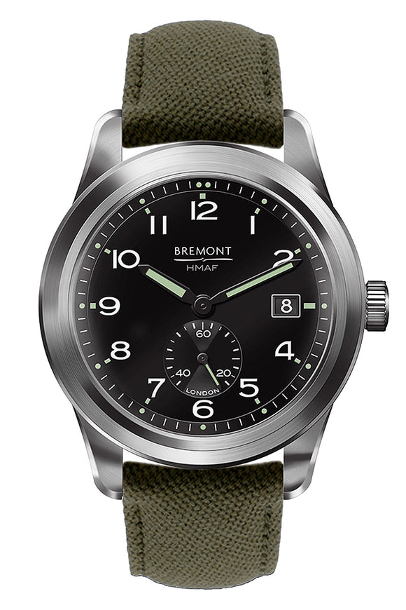 Bremont Army MOD 1 Broadsword (Deposit)
