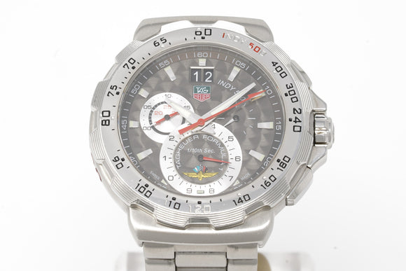 Tag Heuer Formula 1 Indy 500 Grande Date Chronograph CAH101A.BA0860