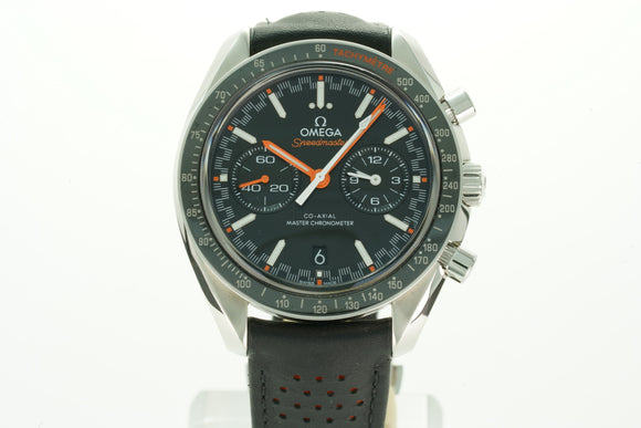 Omega Speedmaster Racing Co-Axial Master Chronometer Chronograph 329.32.44.51.01.001