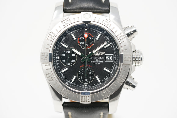 Breitling Avenger II Chronograph A1338111/BC32