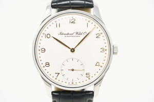 IWC Portuguese Jubilee 125th Anniversary Limited Edition Ref. 5441