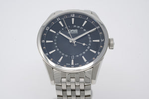 Oris Artix Pointer Moon Date 01 761 7691 4054-07 8 21 80