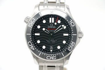 Pre-Owned Omega Seamaster Diver 210.30.42.20.01.001