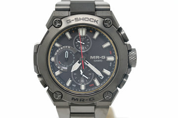 Pre-Owned G-Shock MRG Solar Analog Bluetooth Midsize MRG-B1000B-1A