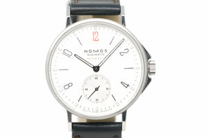 Pre-Owned Nomos Glashutte Doctors Without Borders Limited Edition 560.S1