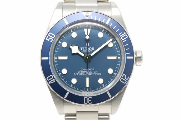 Pre-Owned Tudor Black Bay Fifty-Eight M79030B-0001