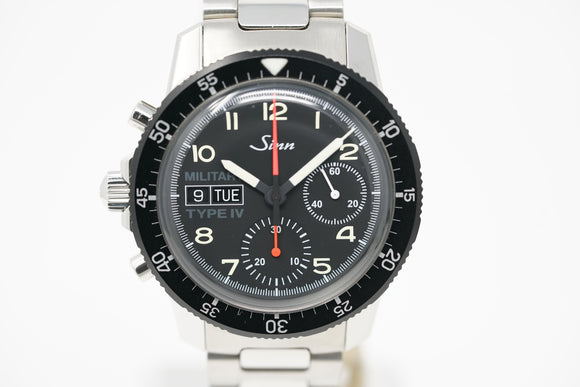 Sinn Military Type IV Limited Edition 103