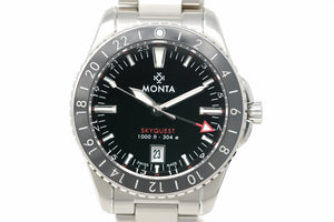 Pre-Owned Monta SkyQuest