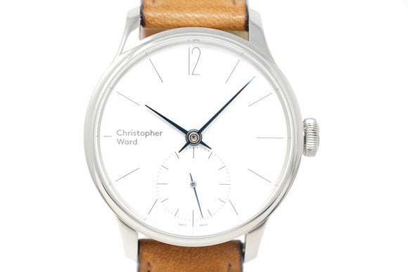 Pre-Owned Christopher Ward S01-40HSS1-S00W0