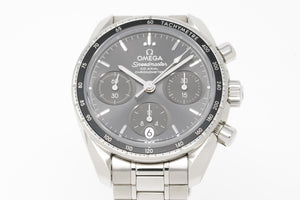Omega Speedmaster Co-Axial Chronograph 324.30.38.50.06.001