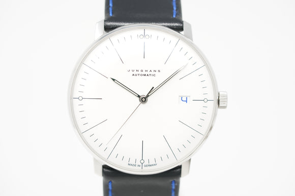 Junghans Max Bill Limited Edition Clock Set 2018 363/2816.00