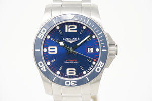Longines HydroConquest USA Exclusive Edition L3.742.4.98.6