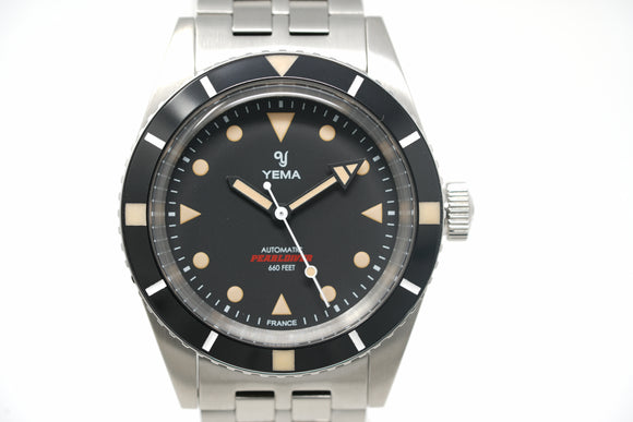 Pre-Owned Yema Pearldiver YCL1-MRM