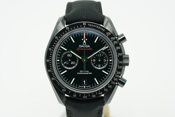 Omega Speedmaster Dark Side of the Moon Co-Axial Chronograph 311.92.44.51.01.003