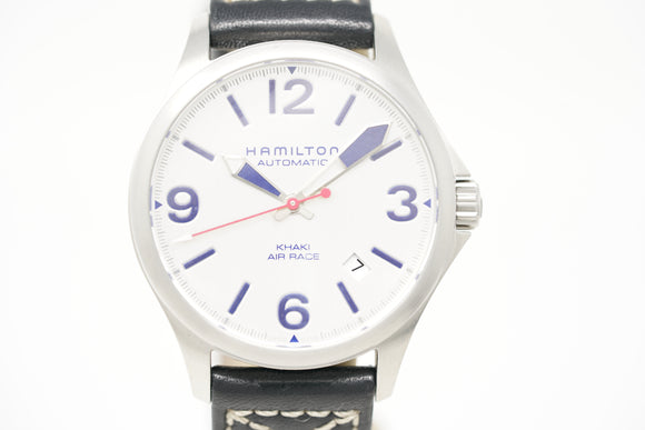 Hamilton Khaki Aviation H76225751