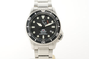 Orient Sports Automatic Diver's 200M Watch RA-EL0001B