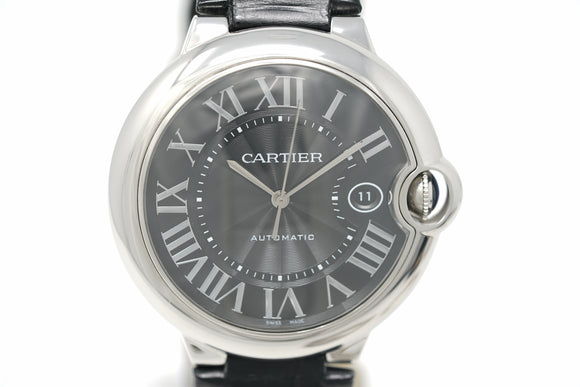 Pre-Owned Cartier Ballon Bleu de Cartier 386535YX WSBB0003