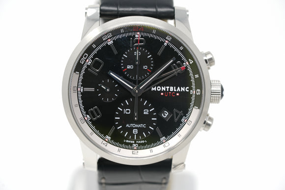 Pre-Owned Montblanc 7263