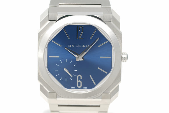 Pre-Owned Bvlgari Octo Finissimo 103431