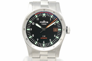 Pre-Owned Fortis Flieger F-39 F.422.0005