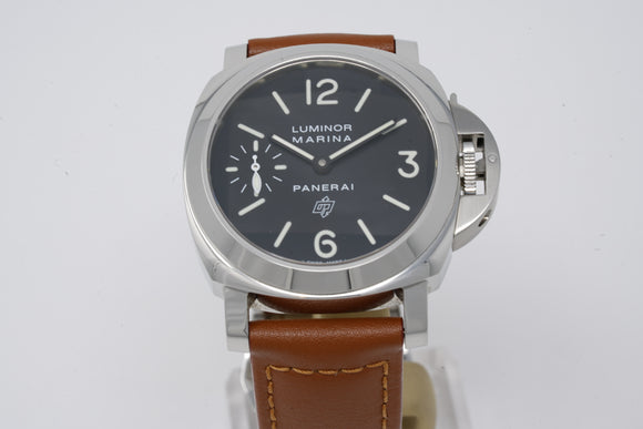 Panerai Luminor Marina PAM 005 R Series with Extra Strap