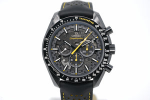 "Omega Speedmaster ""Dark Side of the Moon"" Apollo 8 Moonwatch Chronograph 311.92.44.30.01.001"