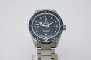 Omega Seamaster Chronometer Master Co-Axial 233.90.41.21.03.001