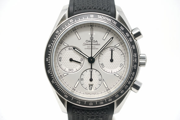 Pre-Owned Omega Speedmaster Racing Chronograph 326.30.40.50.02.001