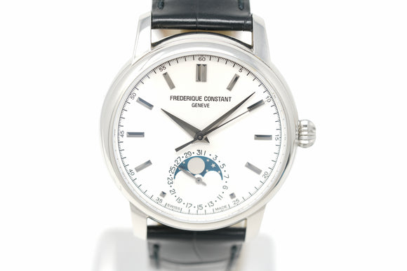 Pre-Owned Frederique Constant FC-715S4H6