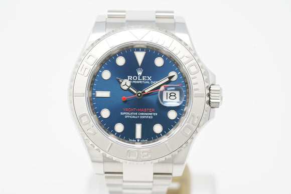 Rolex Oyster Perpetual Date Yacht-Master 126622