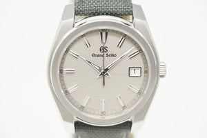 Pre-Owned Grand Seiko Sport Collection 9F Quartz SBGV245