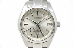 Pre-Owned Grand Seiko SBGE005