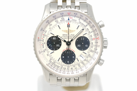 Pre-Owned Breitling Navitimer A232G09NP